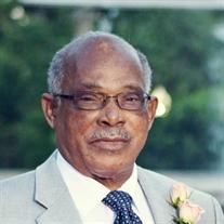 Arthur  Hunter Sr