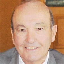 Anthony  J. Terranova, Jr.