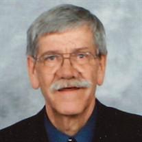 Gordon Hinrichs Hinck