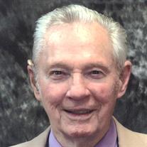 Ross W Sterling Sr.
