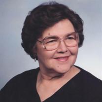 Marie Oller