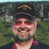 Robert Raymond Hawks