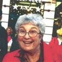 Yvonne Catherine Peckham