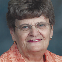 Jacqueline G. Earl
