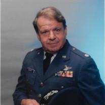 Col. Robert Eugene  Reister