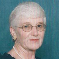 Mary Lee Boatmun