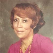 Evelyn L. Johnson