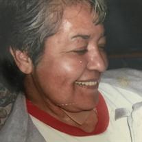 Alice Najera