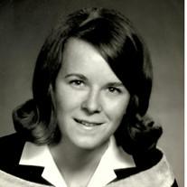 """Ms. Elizabeth """"Liz"""" Brady"""
