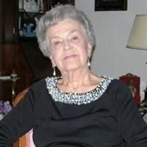 Mrs. Lorraine Sophia Phillips