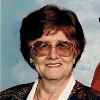 Blanche B. Bagwell
