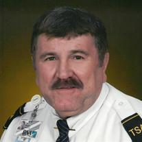 Thomas R. Halleck