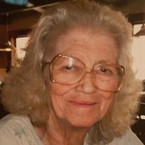 Jessie W. Scheurer