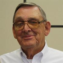 Ralph Jerry  Fox