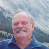 Calvin Wesley Seter