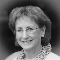 Diana Lynne Alcorn  Olencki