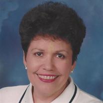 Judith Lynne Homewood