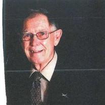 Mr.  Billy G. Brown