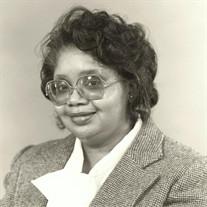 Yvonne M.  Wofford