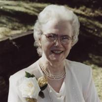 Sylvia Ruth  Rosinski