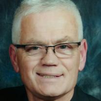 Dennis Rae Langland