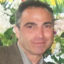 Mr Octavio Louie Palazzolo