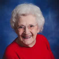 Marion Ruth  Lanham