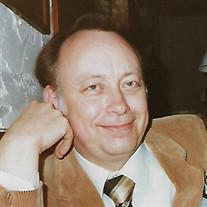 Terry E. Hootman
