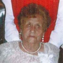 Maria De La Luz Silva