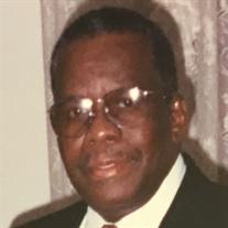 Robert E. Moss