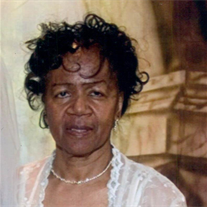 Thelma Parker