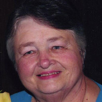 Eileen M. Schenback