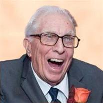 Mr. William F.  Daly