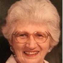 Joanne Marie Holmes