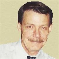 Elmer Lowell Hudson