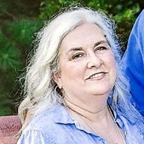 Sylvia Newsom McKinney