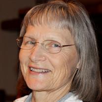 Sharon Bauman