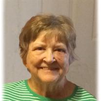 Judy Gale Thrasher McNeese, 66, Iron City, TN