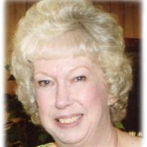 Verla Patricia Staggs Dixon