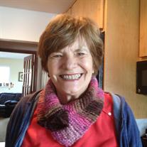 Mrs. Yvonne M. Boelstler