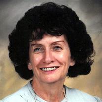 Betty Jean Girard