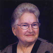 Betty Patton