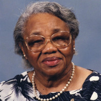 Mrs. Ruby L. Brandon