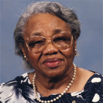 Mrs. Ruby L. Brandon