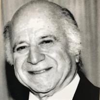Daniel Maurice Richter
