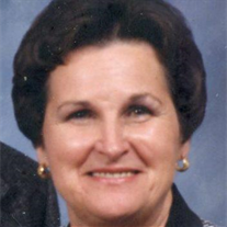Maxine Anderson Fogleman