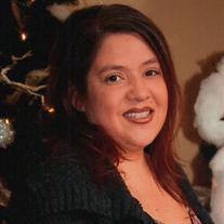 Raeann Louise Venegas (Sanchez)