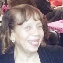 Mrs. Emma Pearl King