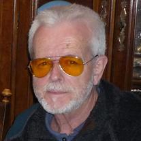 Mr. Robert William Murphy