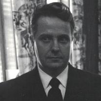 Ernest Lee Shank